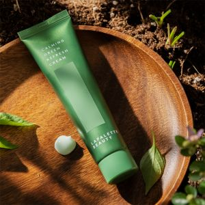 LAPALETTE BEAUTY Calming Green Refresh Cream