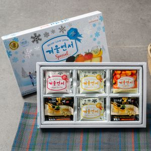 L-GA_Cookie Winter Love Letter special langue de Chat 130g