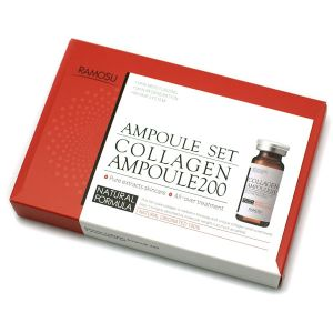Collagen Ampoule 200 10ml×3ea
