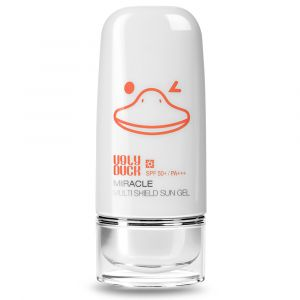 [UGLY DUCK] MIRACLE MULTI SHIELD SUN GEL SPF50 PA+++ (60ML)