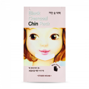etude-BLACK CHARCOAL CHIN PATCH 1ea