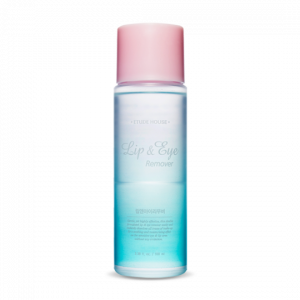 etude-LIP & EYE REMOVER 100ml