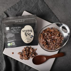 SANMARU_VAVI One Cup Black rice Nurungji 60g