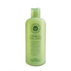 [Hasuo] Natural Shampoo (300ml 10.1oz)
