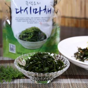 Badasori - Shredded Kelp (50g) * 10ea