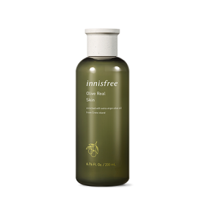 innisfree-OLIVE REAL SKIN 200ml