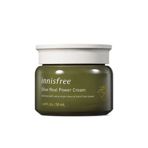 innisfree-OLIVE REAL POWER CREAM 50ml