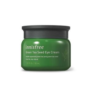 innisfree-GREEN TEA SEED EYE CREAM 30ml