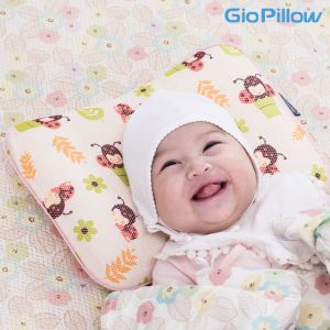 [GIO Pillow] GIO Pillow for baby (Size : S, M)