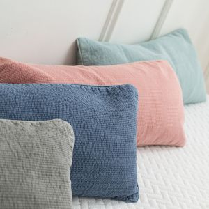 Boneve - Pigment buckwheat pillow