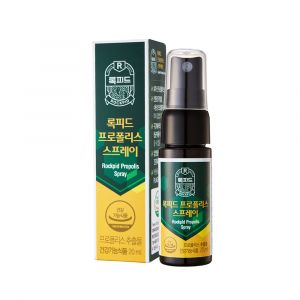 Rockpid Propolis Spray (20ml*1EA)