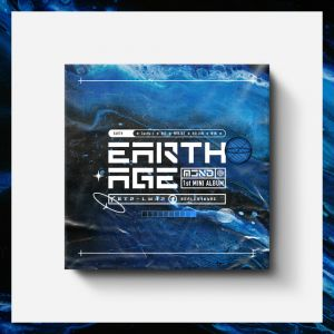 MCND - Mini Album Vol.1 [EARTH AGE] EARTH Ver