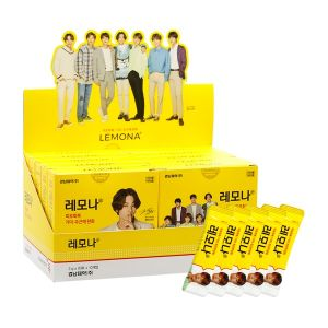 BTS Lemona Vitamin C Energy Boosting  (2g x 20 sticks)