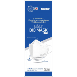 BMT BIO MASK-NO.1