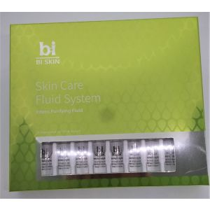 BI Skin Skin Care Fluid System Purifying Ampoules