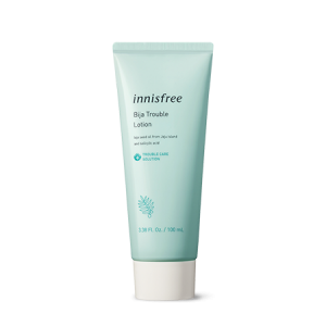 innisfree-BIJA TROUBLE LOTION 100ml