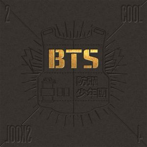 [BTS] 2 Cool 4 Skool (Single Album Vol. 1)