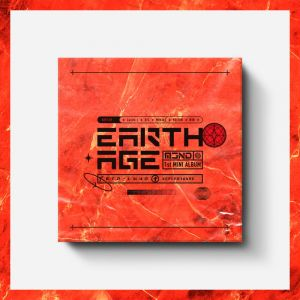 MCND - Mini Album Vol.1 [EARTH AGE] KEPLER Ver.