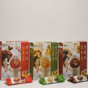 DAMTUH-3-Pcs set of Traditional tea (15EAX3)