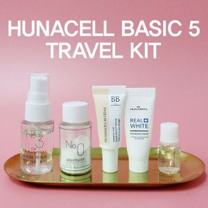 Travel Mini 5 Kit