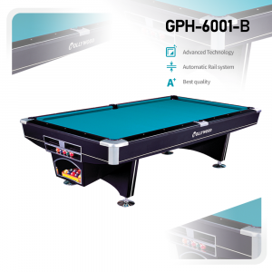 GPH6001 - Pocket Billiard table