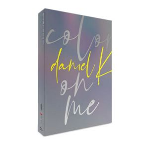 [Kang Daniel] 1st Mini Album - color on me