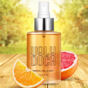 UGLY DUCK - MINERLA VITA. 10 MIST(120ml)