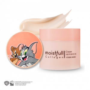 (Limited quantity) ETUDE HOUSE - Lucky Together Moistfull Coillagen Cream (130ml)