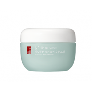 [ILLIYOON] Hyaluronic Moisture Cream (100ml)