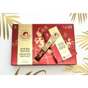 Korean Red Ginseng Extract Every Ginseng 300ml