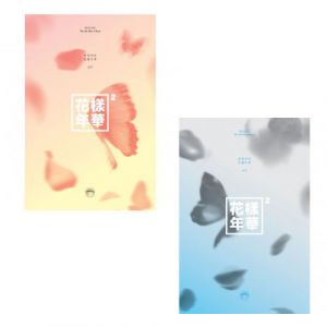 (RANDOM VER.) [BTS] 花樣年華 Part.2 (Mini Album Vol.4)