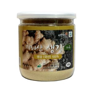 [honghwain] Ginger powder (180g)