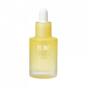 HANYUL - Moonlight Citron Face Oil (30ml)