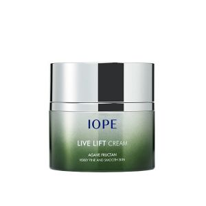 IOPE- LIVE LIFT CREAM (50ml)