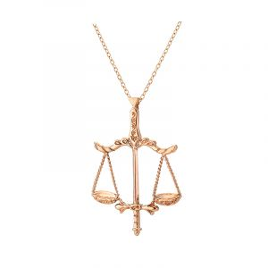 MINWHEE ART JEWELRY - Switch Dike Necklace