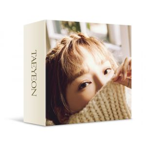 [TAEYEON] - Album Vol.2 Repackage [Purpose] (Kit Album)