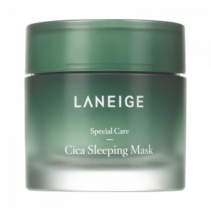 LANEIGE - Cica Sleeping Mask (60ml)