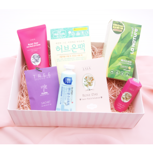 [CHINA ONLY] Evermay Period Care Box_Stay Healthy