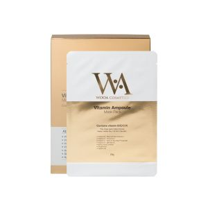 WOOA - Vitamin Ampoule Mask Pack