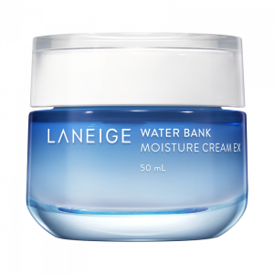 [LANEIGE] Water Bank Moisture Cream EX (50ml)