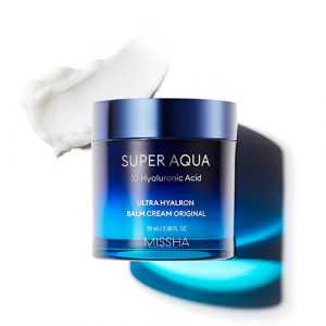 [MISSHA] Super Aqua Ulra Hyalron Balm Cream Original (70ml)