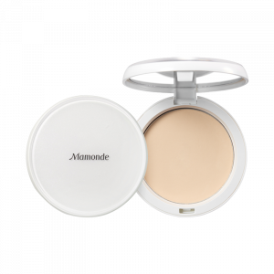 Mamonde - Cover Fit Powder Pact SPF30/PA+++ (12g)