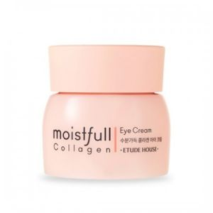 [ETUDE HOUSE] Moistfull Collagen Eye Cream (28ml)