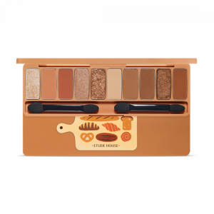 [ETUDE HOUSE] Play Color Eyes Bake House (0.8gx10)