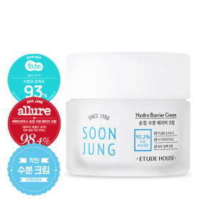 [EUTDE HOUSE] Soonjung Hydro Barrier Cream (75ml)