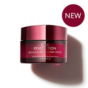 [MISSHA] Time Revolution Red Algae Revitalizing Cream (50ml)