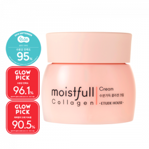 [ETUDE HOUSE] Moistfull Collagen Cream (75ml)