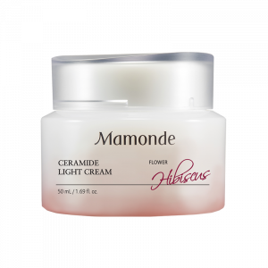 Mamonde-Ceramide Light Cream (50ml)