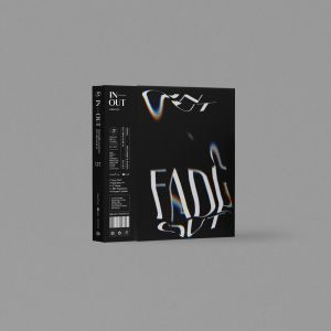 Moonbin&Sanha ASTRO - Mini Album Vol.1 [IN-OUT] FADE OUT Ver.