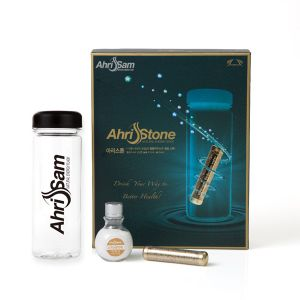 [ARISAEM] AhriStone Water Stick Set ( Mineral Alkali HydrogenWater Produce )